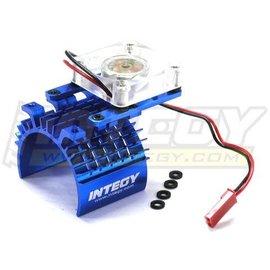 INT Super Motor Heatsink Cooling Fan 540 / 550 C22470BLUE
