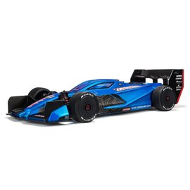 Arrma 1/7 LIMITLESS Speed Bash All-Road Spd Mach