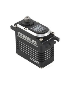 Protek RC ProTek RC 170SBL Black Label High Speed Brushless Servo (High Voltage)