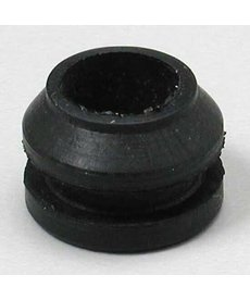 Traxxas Rubber grommet for driveshaft (stuffing) tube (2)