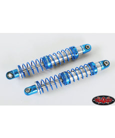 RC4WD RC4WD King Off-Road Escala de amortiguadores de doble resorte, 90mm (2)