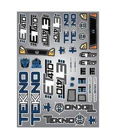 Decal Sheet: ET410