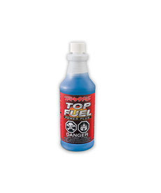 Traxxas Top Fuel, 20% nitro (quart)