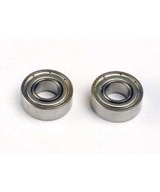 Traxxas 4611 Ball bearings (5x11x4mm) (2)