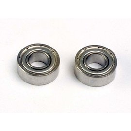 Traxxas 4611 Ball bearings (5x11x4mm) (2)