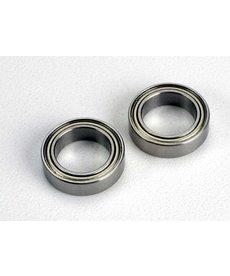 Traxxas 4612 Ball bearings (10x15x4mm) (2)