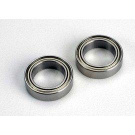 Traxxas 4612 Ball bearings (10x15x4mm) (2)