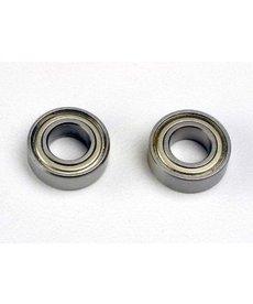 Traxxas 4614 Ball bearings (6x12x4mm) (2)