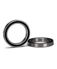 Traxxas 5182A Ball bearing, black rubber sealed (20x27x4mm) (2)