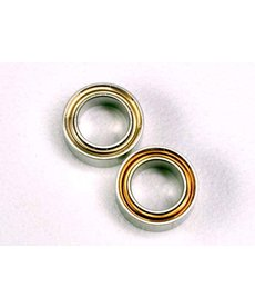 Traxxas 2728 Ball bearings (5x8x2.5mm) (2)