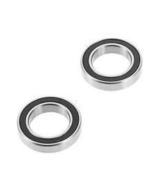 Traxxas 5106A Ball bearing, black rubber sealed (15x24x5mm) (2)