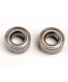 Traxxas 4609 Ball bearings (5x10x4mm) (2)