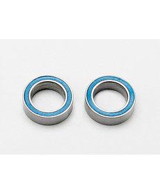 Traxxas 7020 Ball bearings, blue rubber sealed (8x12x3.5mm) (2)