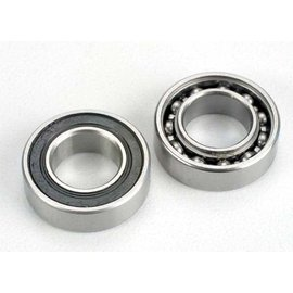 Traxxas 4023 Ball Bearings, crankshaft, 9x17x5mm (front & rear) (2)