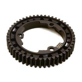 INT Billet Machined Steel Spur Gear 50T XMaxx 4X4 C27078