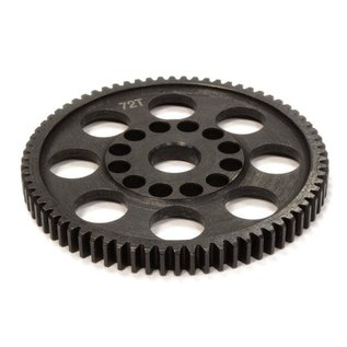 INT C25793 72T Spur Gear 1/10 Nitro Slash