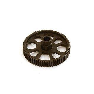 Integy Billet Machined 70T Spur Gear for Traxxas 1/10 4-Tec 2.0 C28452