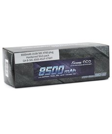 Gens Ace Gens Ace 4S 50C LiPo Battery Pack w/XT60 Connector (14.8V/8500mAh)