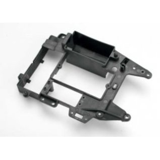 Traxxas Chassis top plate