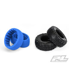 Proline Racing Trencher X SC 2.2/3.0 M2 Renegade Blk Whl: SLH (2)