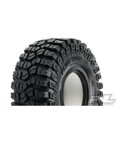 Proline Racing Flat Iron 1.9XL G8 Rock Terrain Truck Tire w/ Foam