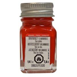 TES Enamel 1/4oz Red