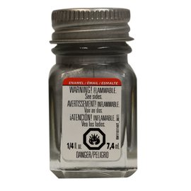 TES Enamel 1/4 oz Silver