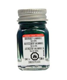 TES Esmalte 1/4 oz Metal Flake Green