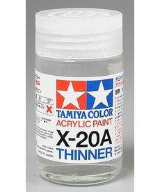 TAM Acrílico / Poly Diluyente X20A 46Ml