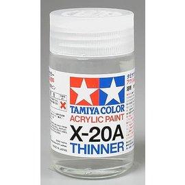 TAM Acrylic/Poly Thinner X20A 46Ml