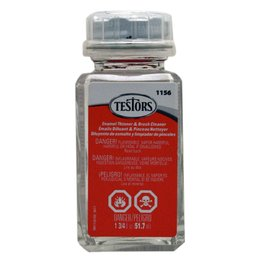 TES 1156XT Brush Cleaner 1-3/4 oz