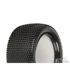 Proline Racing Rear Hole Shot 2.0 2.2 M3 Off-Road Buggy Tire (2)