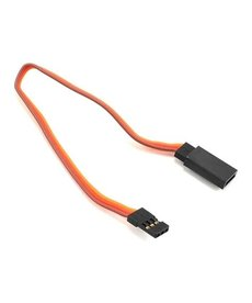 "Protek RC ProTek RC Heavy Duty 15cm 6"" Servo Extension Lead ( Male / Female )"