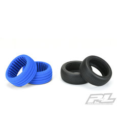 Proline Racing Invader M4 Off-Road 1:8 Buggy Tires (2) for F/R