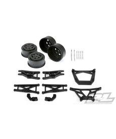 Proline Racing 606200 ProTrac Suspension Kit: SLH