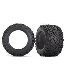 Traxxas Tires, Talon EXT 3.8' (2)/ foam inserts (2)