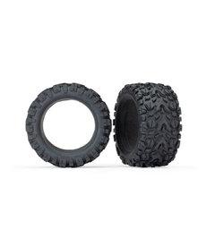 Traxxas 6769 Tires, Talon EXT 2.8' (2)/ foam inserts (2)
