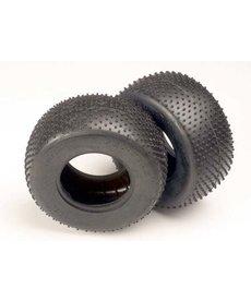 Traxxas Neumáticos, Pro-Trax mini-spiked 2.2 '(trasero) (2) 4792