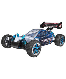 Redcat Racing RTR Tornado EPX PRO 1/10 Escala RC Electric Brushless Buggy Con Batería y cargador