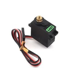 Eco Power EcoPower 640T 13g Waterproof Metal Gear Digital Sub Micro Servo (TRX-4)