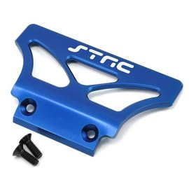 ST Racing Concepts ST Racing Concepts Oversized Front Bumper (Blue)