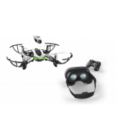 Parrot Parrot Mambo Minidrone FPV Kit piloto y drone de carrera