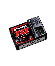 Traxxas 6519 Receptor, micro, TQ 2.4GHz (3 canales)