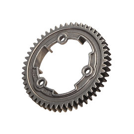 Traxxas Spur gear, 50-tooth, steel (1.0 metric pitch)