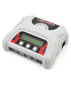 Venom Racing Venom Power AC/DC LiPo , Life Balance Battery Charger (2S-4S/3A/40W)