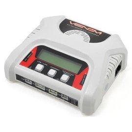 Venom Racing Venom Power AC/DC LiPo , Life Balance Battery Charger (2S-4S/3A/40W)