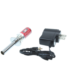 Redcat Racing 80101-PRO  Glow Plug Igniter with Charger