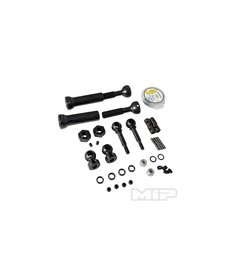MIP #18390 - MIP X-Duty™, Rear CVD Kit, Traxxas Bandit, Fiesta ST Rally