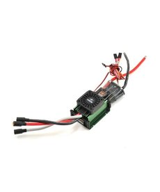 CSE 010-0140-00 Castle Creations Mamba XL X 1/5 Brushless ESC