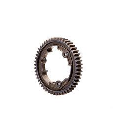 Traxxas 6448R Engranaje recto, 50 dientes, acero (cara ancha, 1.0 paso métrico)